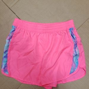 Zone Pro Girls Shorts